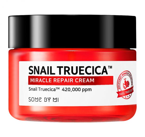 SOMEBYMI Snail TrueCICA Miracle Repair Cream