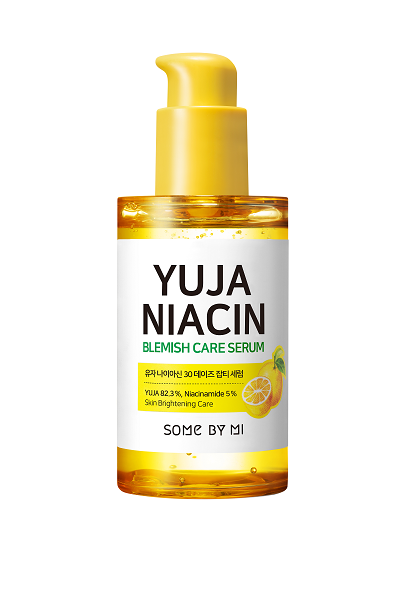 SOMEBYMI Yuya Niacin Blemish Serum