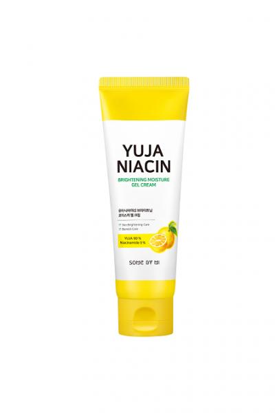 SOMEBYMI Yuya Niacin Brightening Moisture Gel Cream
