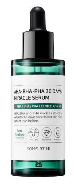SOMEBYMI AHA-BHA-PHA 30 days Miracle Serum